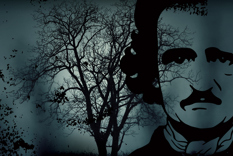 Taphophobia Dream With Edgar Allan Poe The Crooked Key